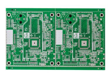 Cina Smart FR4 Multilayer PCB Electronics Semprot Tin Immersion Berlapis Emas pabrik